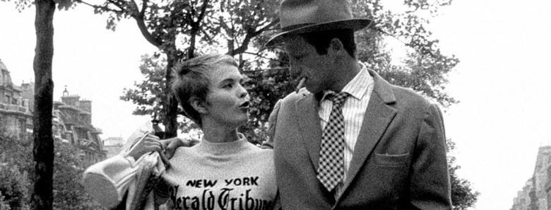Breathless Serseri Aşıklar 1960 Film Incelemesi Efsane Kareler