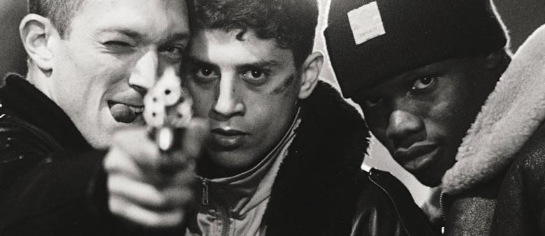 La Haine (1995) yön. Mathieu Kassovitz
