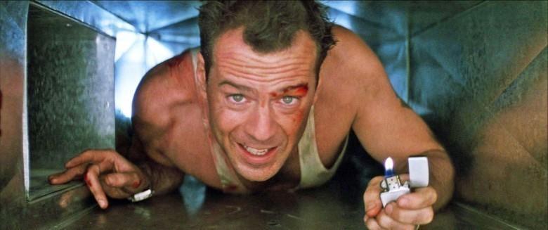 Die Hard (Zor Ölüm, 1988) ile ilgili görsel sonucu