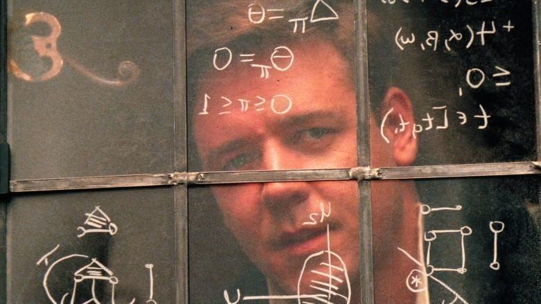 Akıl Oyunları (A Beautiful Mind) - 2001 Film İncelemesi   Efsane Kareler