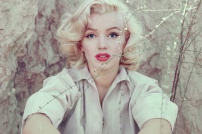 Marilyn Monroe; Hollywood'a göre