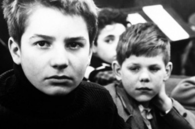 400 Darbe (400 Blows - Les Quatre Cents Coups) - 1959 Film İncelemesi