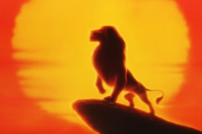 Aslan Kral (The Lion King) - 1994