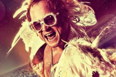 Rocketman - 2019 Film İncelemesi