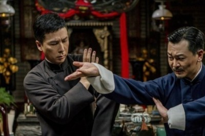 Ip Man 4: Final - 2020 Film İncelemesi